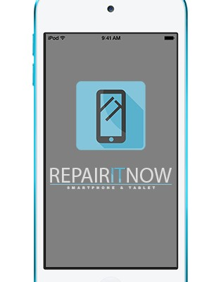 iPod Touch 5 reparatie