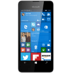 Microsoft Lumia 550 reparatie door Repair IT Now