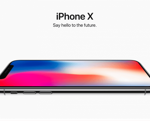 iPhone X kampt met productieproblemen